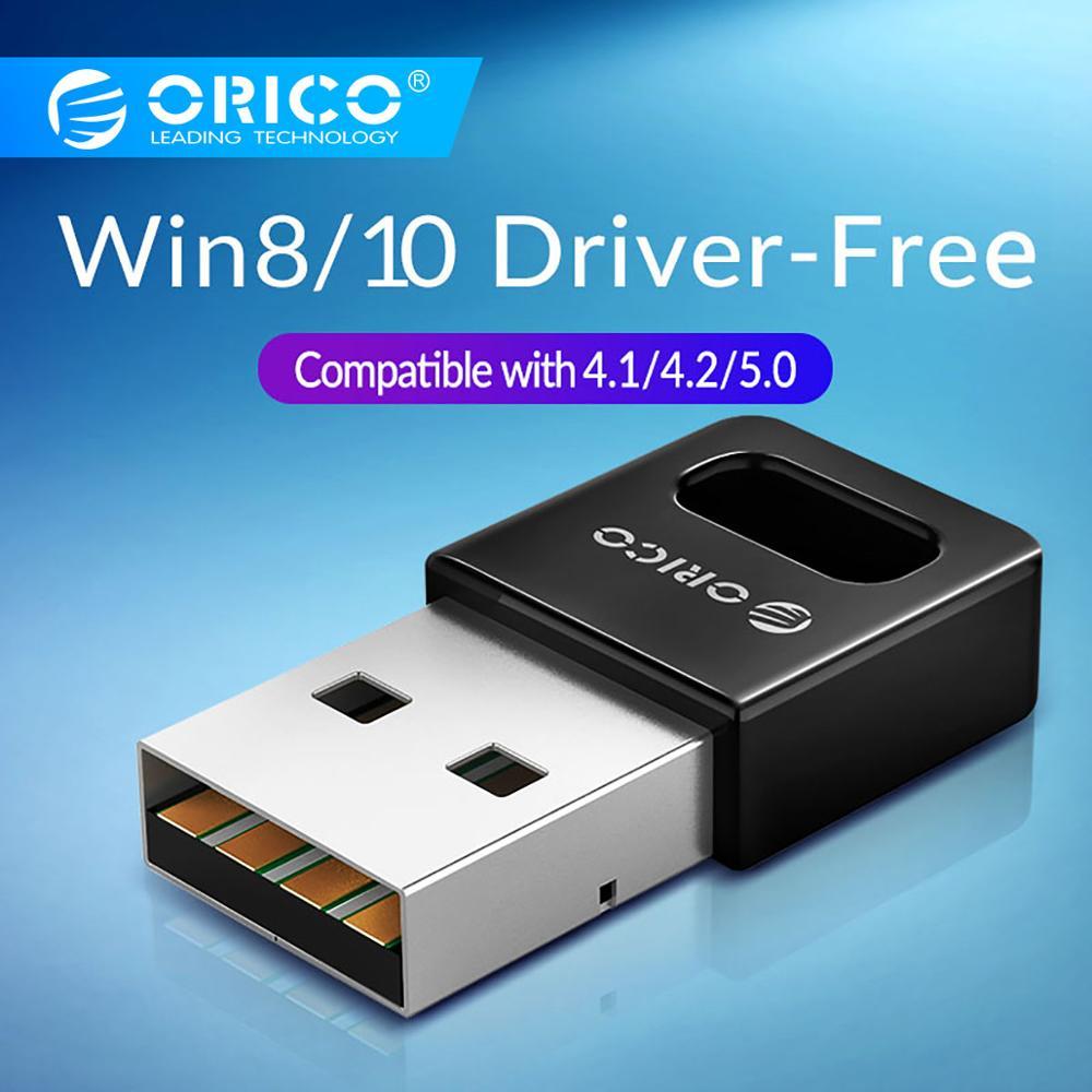 ORICO font b Mini b font Wireless USB Bluetooth 4 0 Adapter For Windows XP Vista