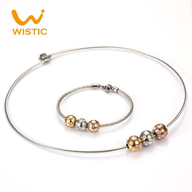 Colares gargantilha colar de aço inoxidável de mulheres grande Gypsy gargantilha declaração colar de jóias
