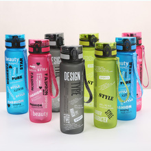 Bottles Jar 1000ML Large Capacity Water Bottle Drinking Water Outdoor Portable Bottle Healthy Material drinking Container