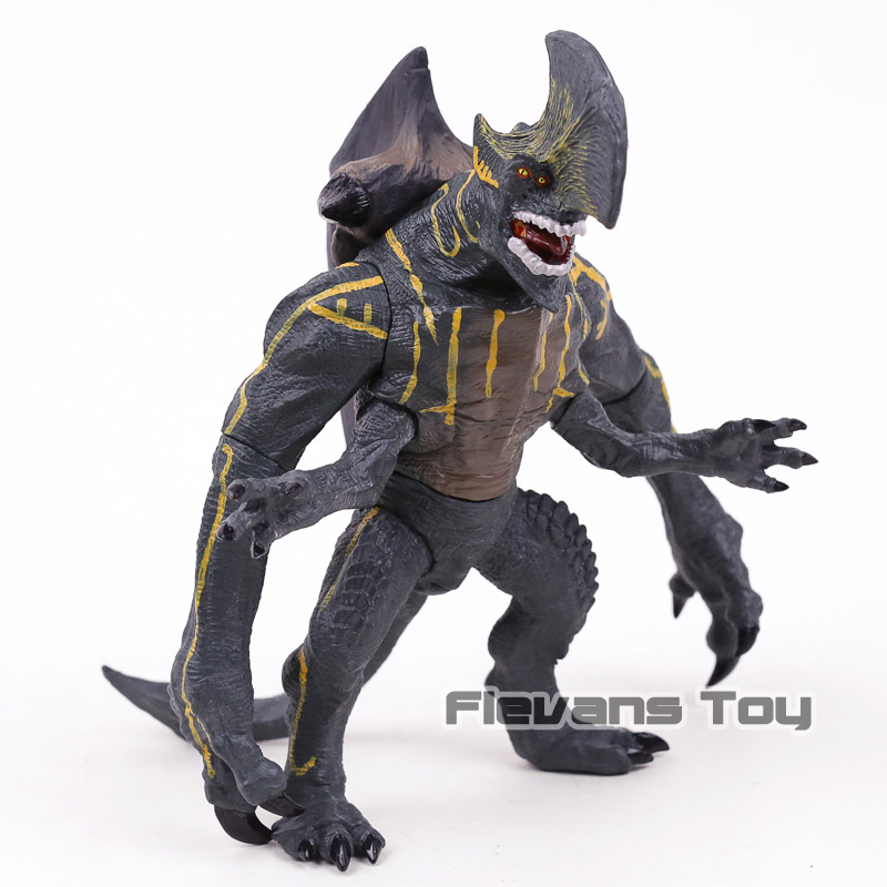 Image 5 - Pacific Rim Kaiju Monster Knifehead / Trespasser PVC Action Figure Collectible Model Toy-in Action & Toy Figures from Toys & Hobbies