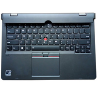 NEW English US Laptop keyboard for ThinkPad X1 Helix 2 with palm rest TouchPad TouchPad