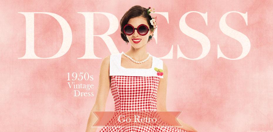 0 vintage dress