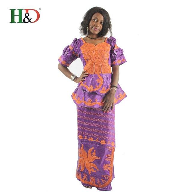 6fea8851e H   D Tudo Africano roupas bazin riche para roupas femininas 2017 vestido  vetement femme africain