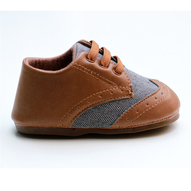 High-Quality-Ultra-Soft-PU-Leather-and-Canvas-Baby-Boys-Moccasins-Boots-Infant-Pre-Walker-Shoes-3