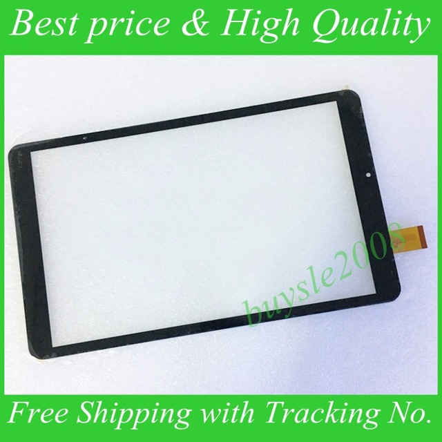 "Black New touch screen For 10.1"" digma Plane 10.7 3G PS1007PG Tablet Touch panel Digitizer Sensor Replacement Free Shipping"