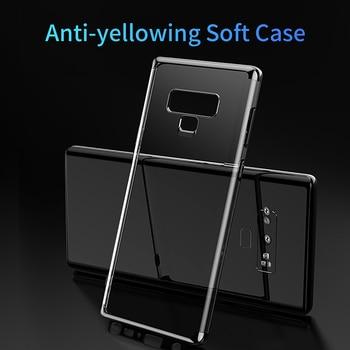 Anti Yellow Note 9 Soft Case 4