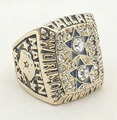 Factory price 1977 Super Bowl Dallas Cowboy championship ring ,good quality ring!!!!!!