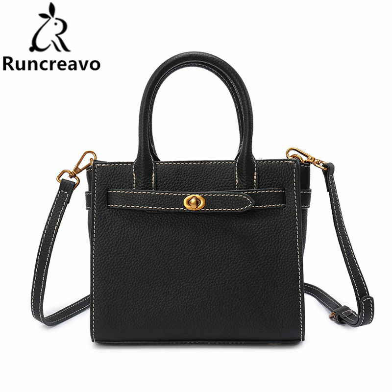 Genuine Leather Woman Package High Quality Head Layer Cowhide Small Handbag New Pattern Solid Straps Joker Single ShoulderGenuine Leather Woman Package High Quality Head Layer Cowhide Small Handbag New Pattern Solid Straps Joker Single Shoulder