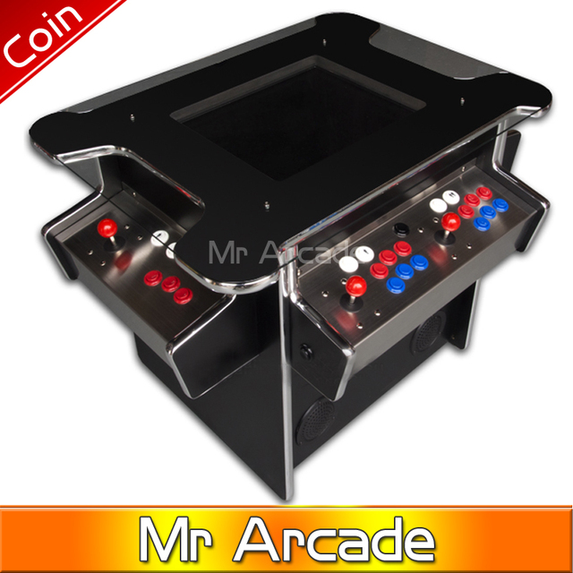 Ultra Cocktail Pro - Professional Arcade Bundle (Neo Geo)
