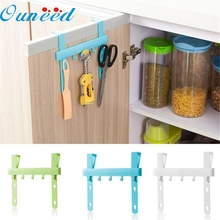 Home Wider Hot Selling New Kitchen Door Rack Hooks Hanging Storage High Quality Free Shipping Dec5