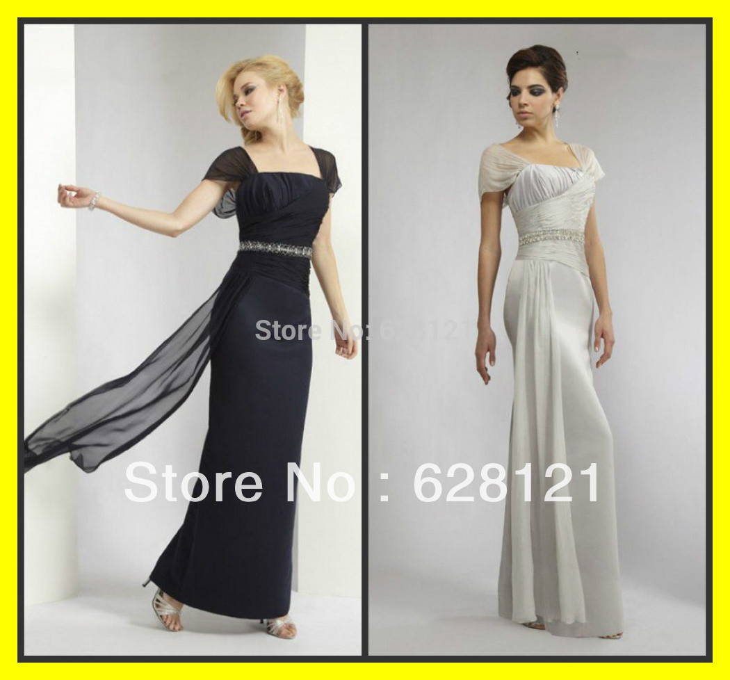 Mother's Dresses for Weddings