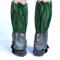 1Pair Outdoor Waterproof Snow Leg Gaiters For Hunting Hiking Climbing Trekking Snow Gaiters Football