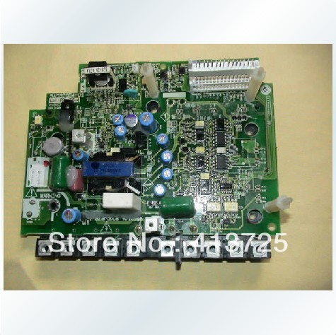 купить Fuji inverter F1S/VP series 7.5kw/11KW/15kw power driver Board F1-PP-15-4 дешево