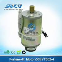 High Quality Solvent Printer Dx5 Head Fortune Lit FT1560 Servo Motor 50SYT002 4|dx5 head|fortune lithead dx5 -