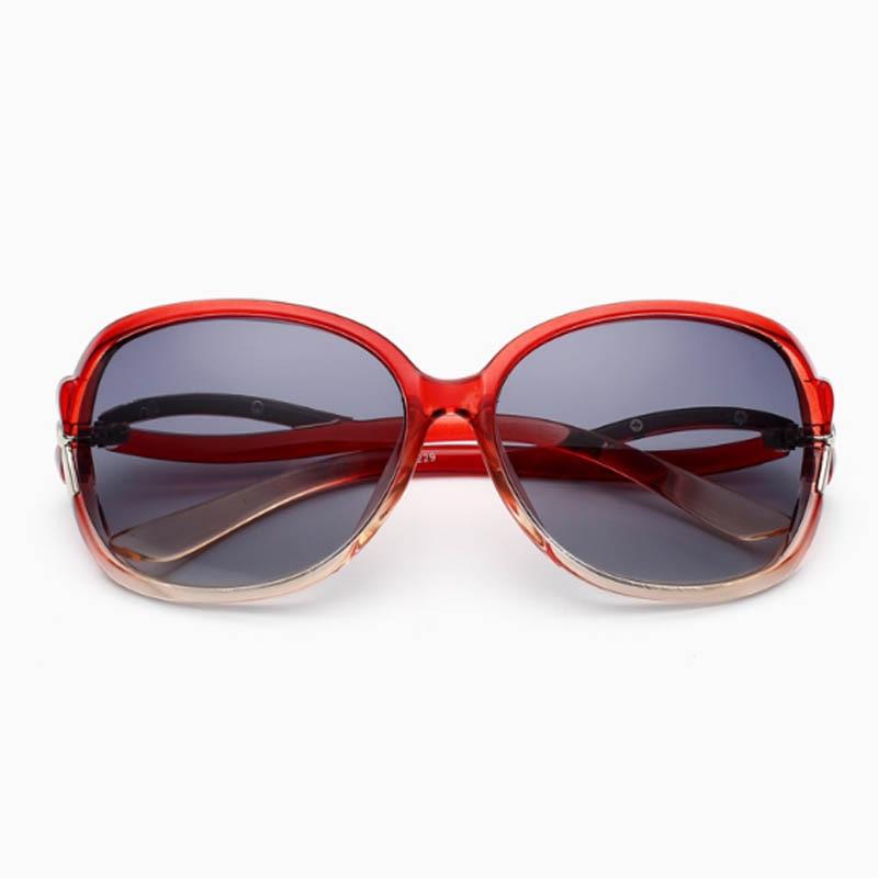 Rijden Bril Merk Designer Eyewear Accessoires Ovale Vrouwen Zonnebril - Kledingaccessoires - Foto 3
