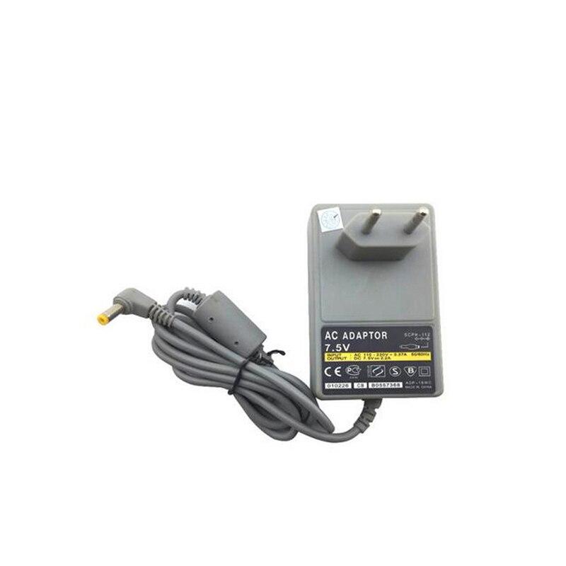 De alta calidad para PS1 accesorios para PS1 PSONE fuego transformador de fuente de alimentación cargador de ganado doméstico