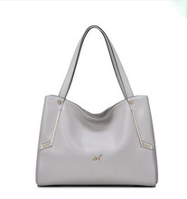 LAORENTOU brand bag leather handbag for women lady's Simple and elegant design