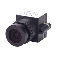 5 20V FPV 1000TVL 1 3 CCD 110 Degree 2 8mm Lens Mini FPV Camera NTSC