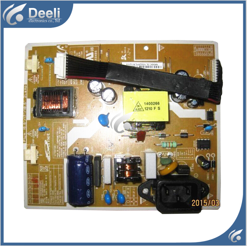 Working good 95% new used original for Power Board E1920NWQ E1920NW PWI1802PC good working original used for power supply board led42b2100c led42560 hss35d 1mb 380ma 35d 95% new