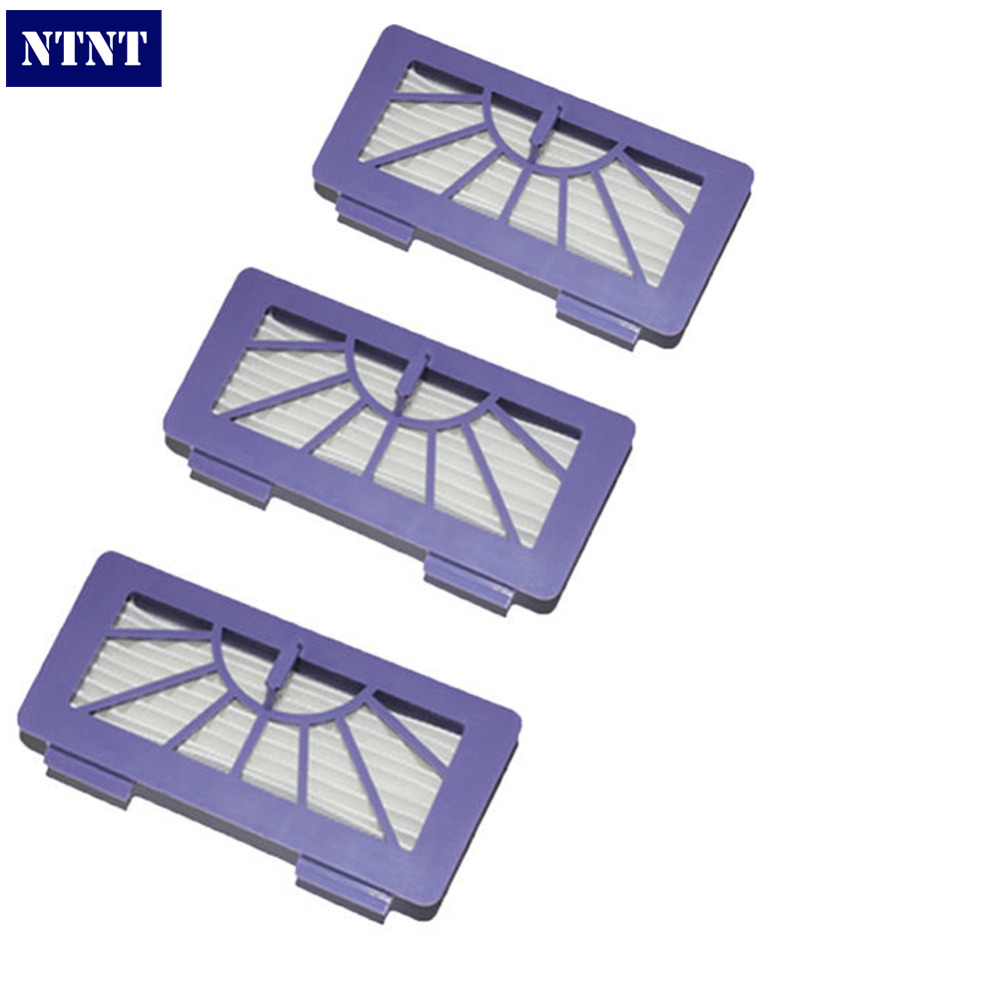 NTNT Free Post New 3 x Hepa Filter for Neato xv-11 xv-12 xv-14 xv-15 xv-21 cleaner XV Signature Pro high quality 7 2v 3 6ah nimh rehargeable battery for neato xv 11 xv 12 xv 14 xv 15 xv 21 xv signature pro series vacuum cleaner