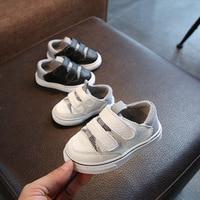 2018 frühjahr Neue Kinder Mesh Schuhe Aus Echtem Leder Weichen Boden Säuglingskleinkindschuhe 0-1 Jahr Altes Baby Schuhe
