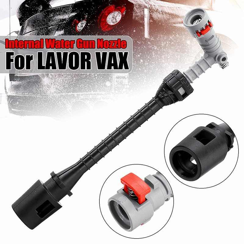 Mobil Air-Gun Nozzle untuk Lavor VAX Comet High Pressure Mesin Cuci Spul Rumah Mobil Taman Cleaning Alat Cuci