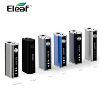 ]USA/FR] Original Eleaf istick TC 40W battery mod box built in 2600mah battery iStick 40W E Cigs vape battery box Mod
