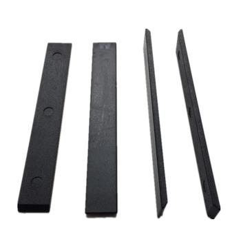 15*2 cm Podstawa z tworzywa sztucznego do ostrzenia kamień polski narzędzi do systemu osełka nóż do ostrzenia Grindstone kieszeń tanie i dobre opinie MEIFUGAO