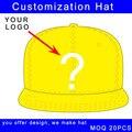 Пользовательские спорта крышка печать логотипа модные 6 панелей индивидуальные бейсбол hat регулируемая застежка низкого порядка