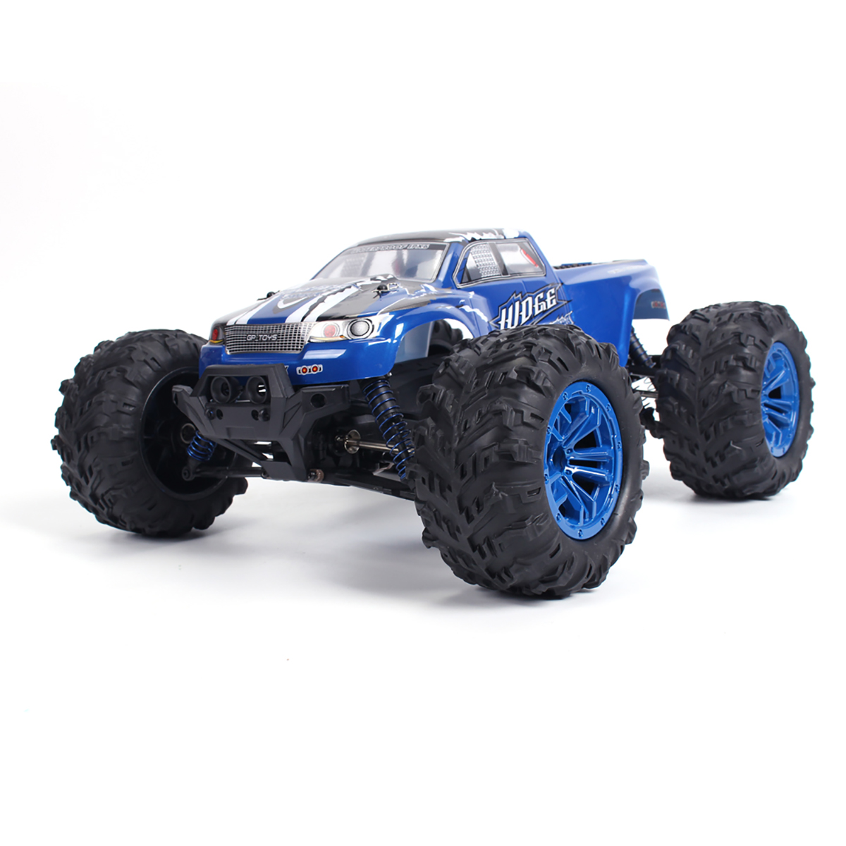 S920 2.4GHz 1/10 Scale 4WD Water-resistant Waterproof High Speed 45km/h Monster Climbing RC Car