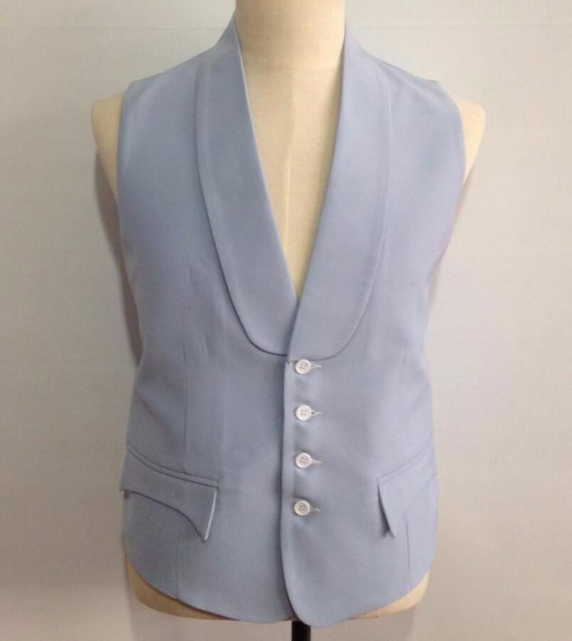 26.1 Newest Fabulous Vest For Man Suits Vest Four Button Groomsman Tuxedos Men Wedding Vest handsome groomsmen vest
