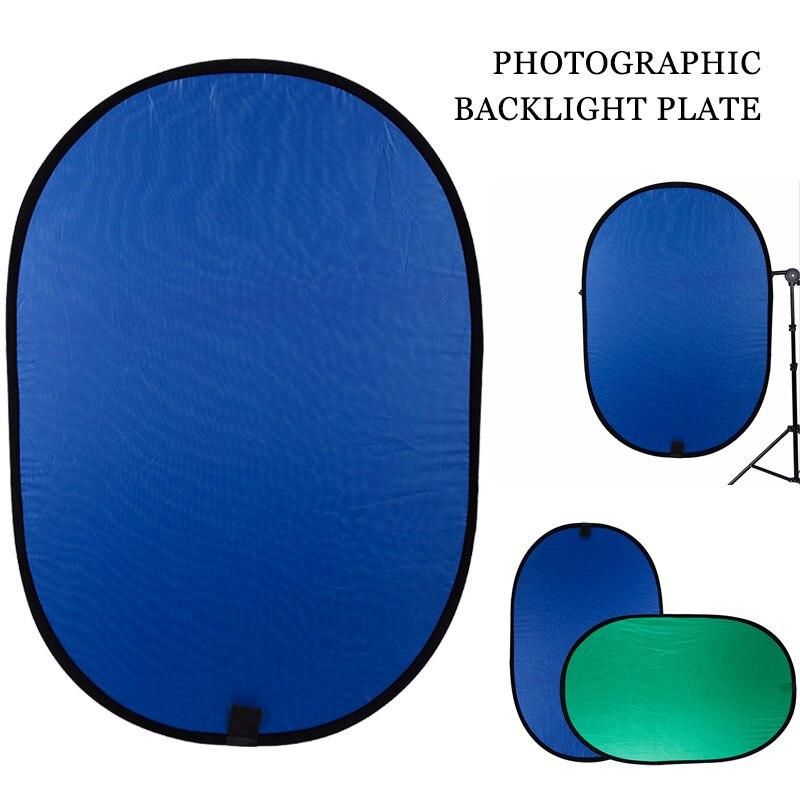 Tissu photographie réflecteur accessoires de photographie diffuseur Portable professionnel réfléchir lumière pliant Multi fonctionnel