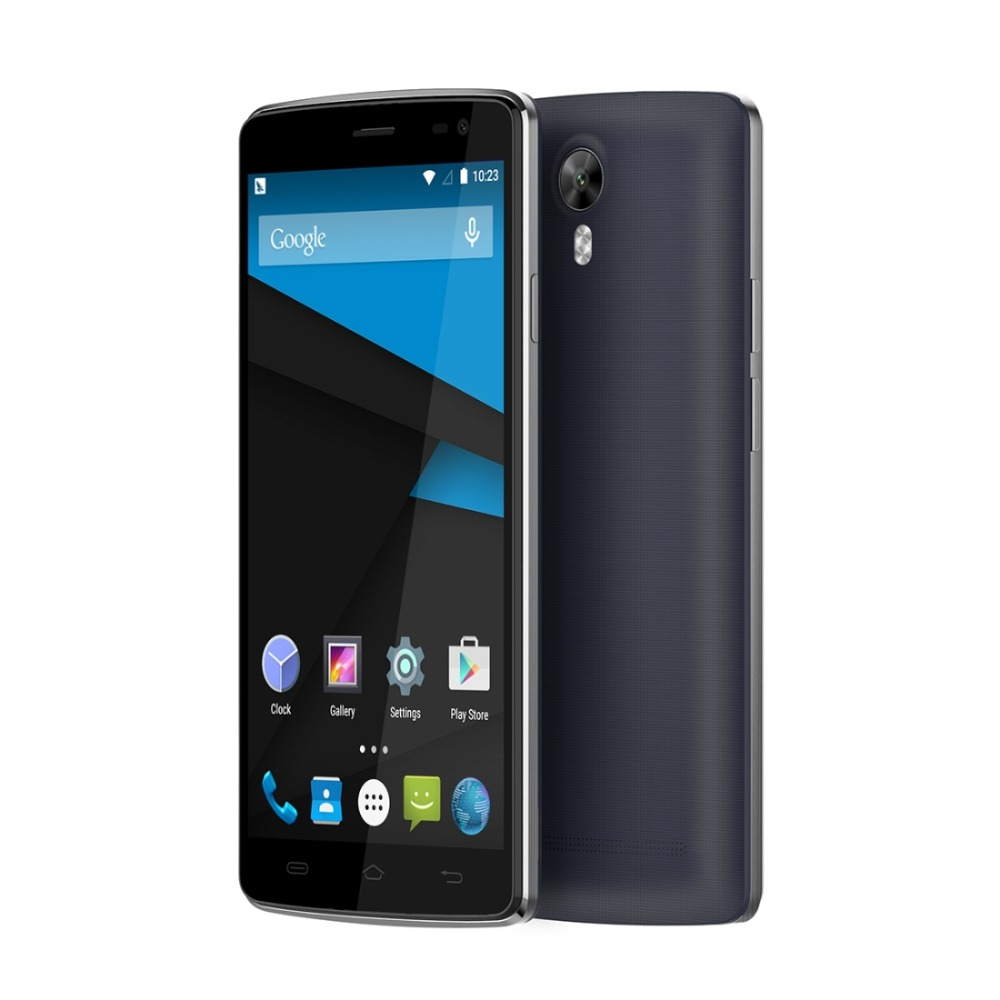 Ulefone Be Pure Lite Mobile Phone 5 inch HD 1280x720 IPS Android 6.0 MTK6580 Quad Core 1.3GHz 1GB RAM 8GB ROM 8MP 3G Smartphone