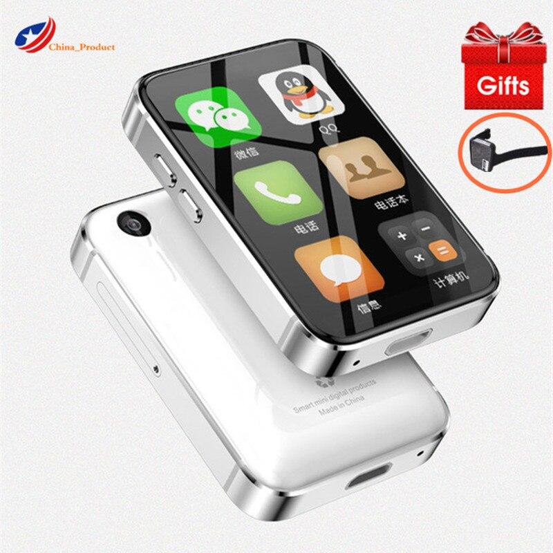 AEKU I5 Plus MTK2502C MP3 MP4 moniteur de sommeil podomètre Plan d'exercice multifonction à la mode Portable montre Mobile Smartphone