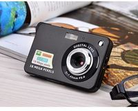 Camaras 2.7in Ultra thin 18MP HD Digital Camera CDC3/K09 Children's Camera Digital Camera for Kids