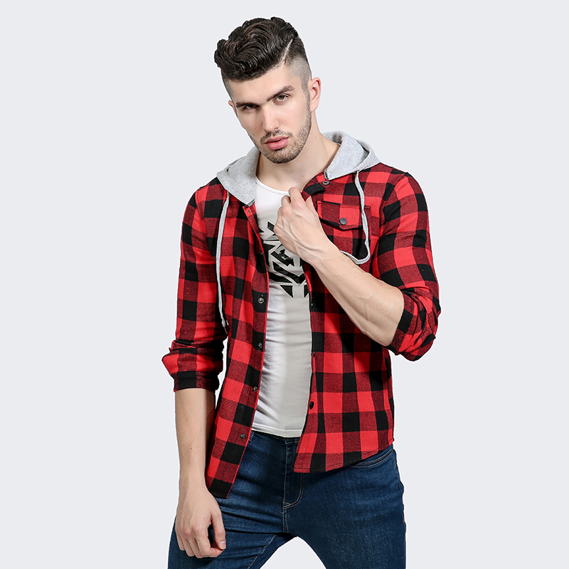 e3b65eda79f5 Men Shirts Brand Casual Long Sleeve Chemise Homme Solid Business Cotton  Camisa Social Masculina Men Slim Fit Dress Shirts 3XLUSD 11.22-12.28 piece