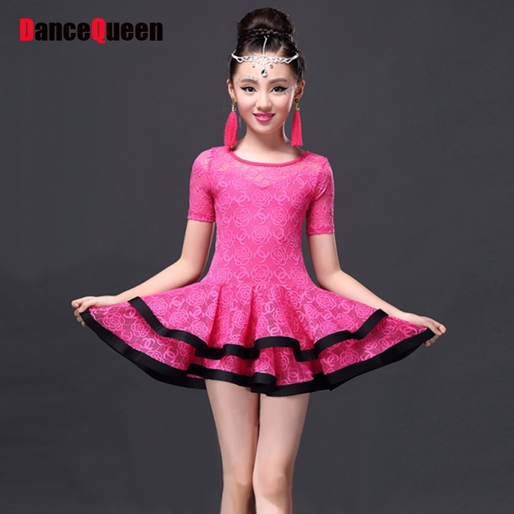 latin dance dresses for girls - photo #36