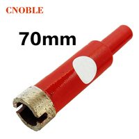 70mm 2 756in Sinter Drills Sinter Diamond Drills Masonry Drill Bit Core Drill Bit Power Tools