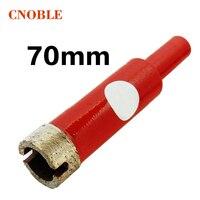 70mm 2 756in Sinter Drills Sinter Diamond Drills Masonry Drill Bit Core Drill Bit Power Tools