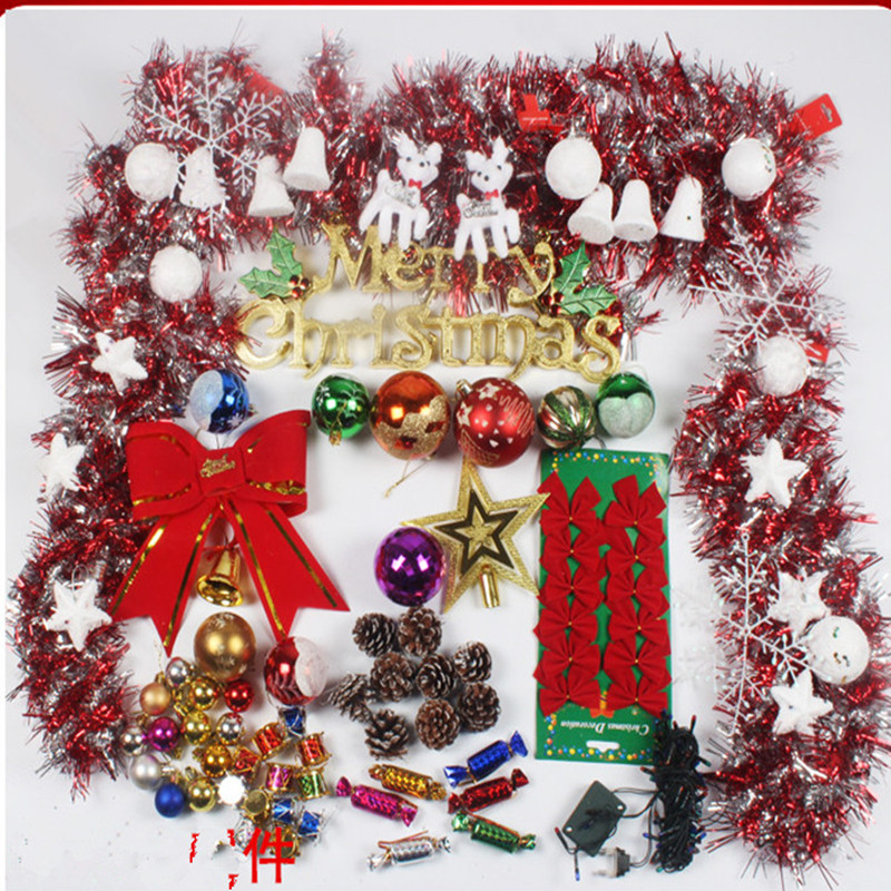 1 pack christmas decorations supplies christmas tree for Christmas decoration suppliers