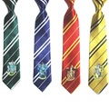 4 Cor de Moda de Nova Acessórios de Vestuário Gravata Borboleta Gravata Laço do Estilo Da Faculdade Série Harry Potter Gryffindor Tiestyle Presente