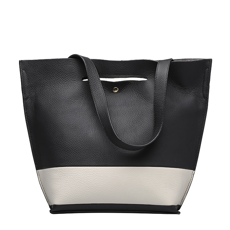 ABella 2017 Genuine leather Handbag the first layer of cow leather shoulder bags t NEW Brand Designer Women 2017 hot high quality brand baotou layer of cow leather bags the new ms tassel handbag is a 100% leather handbag