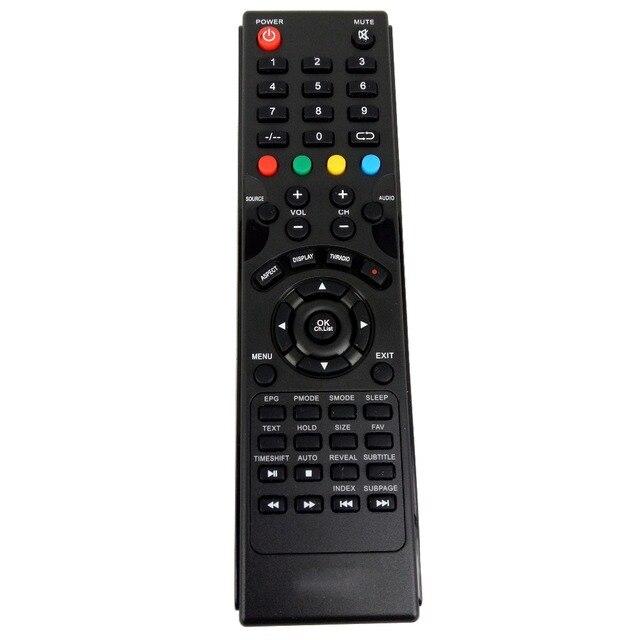 NEW Original suitable for DEXP X.VISION TV Remote control for F40B7000K Fernbedienung