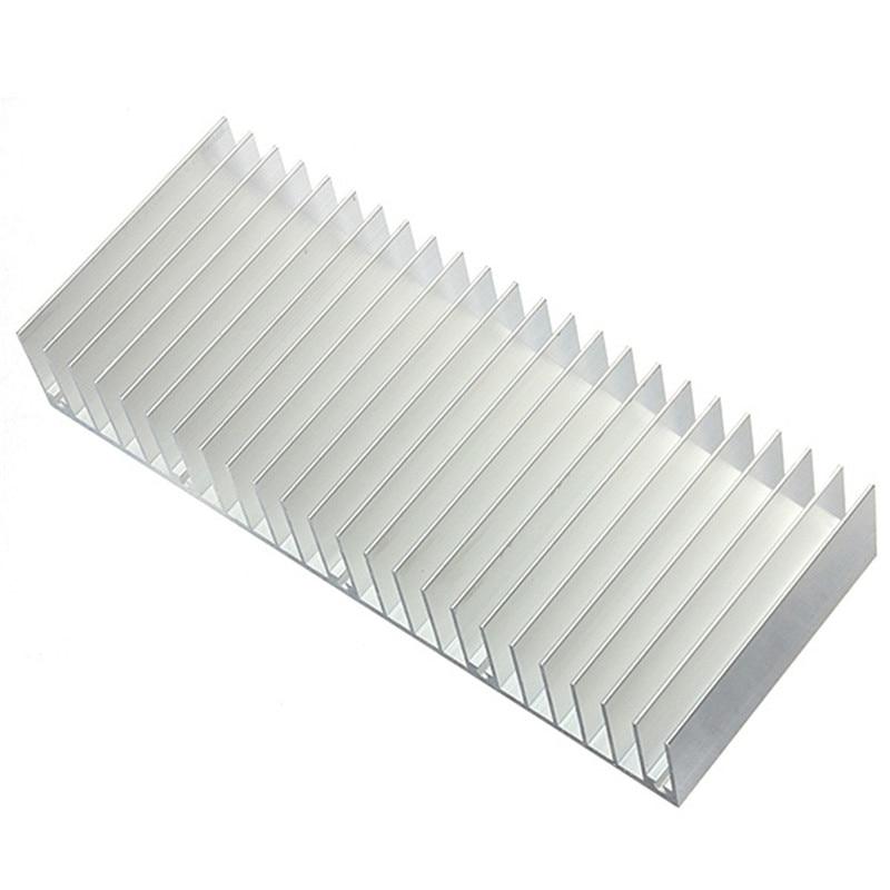 150x60x25mm Aluminum...