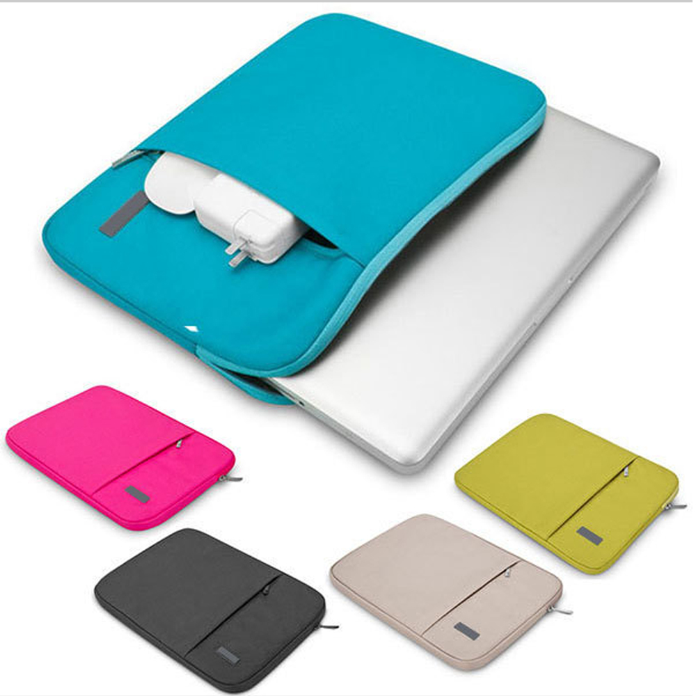 Notebook Sleeve For Mac 11 13 Macbook Air Pro Lenovo Dell HP Asus Acer 11.6 13.3