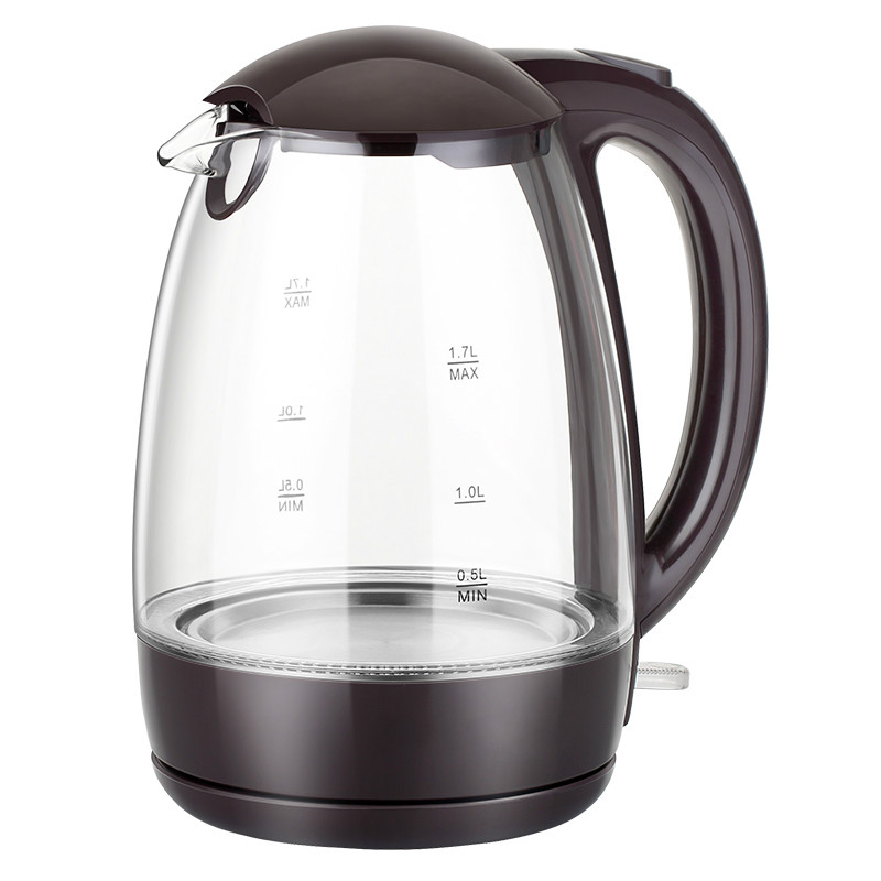 NEW Electric kettle household glass automatic power cut 304 stainless steel new electric kettle household automatic power cut 304 stainless steel electric warming dormitory