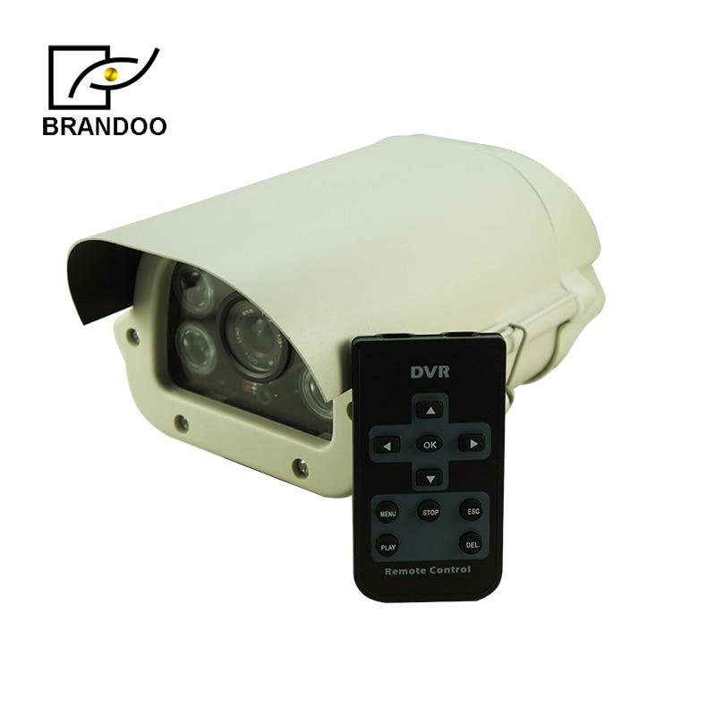 1080P Waterproof SD camera, 50 meters night vision,1080P video recording