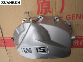 XUANKUN QJ125-6A Clutch Side Cover QJ125-6N Engine Right Cover