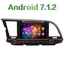 Android 7 1 8 HD 2GB RAM Quad Core 4G DAB WiFi Multimedia Car DVD Player