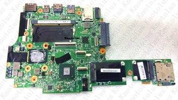 NM-A151 for lenovo thinkpad IBM X1 laptop motherboard 04W3536QM67 DDR3 CPU i5-2520M Free Shipping 100% test ok